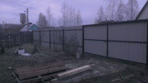 Договор №10856/18 профнастил
