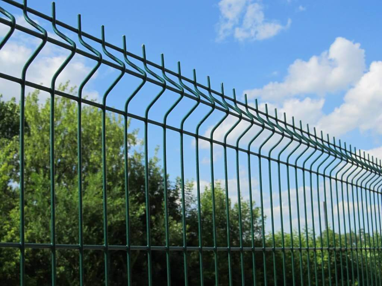 Антивандальный забор для дачи